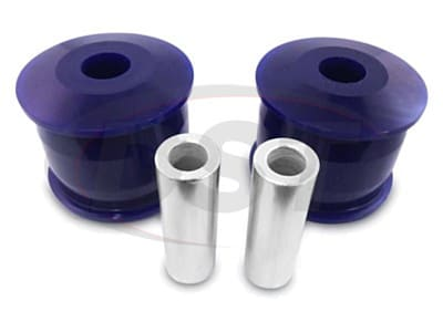 SuperPro Rear Control Arm Bushings for LR3, LR4