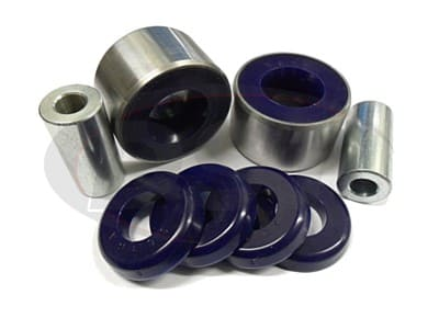 SuperPro Front Control Arm Bushings for Fiesta, 2