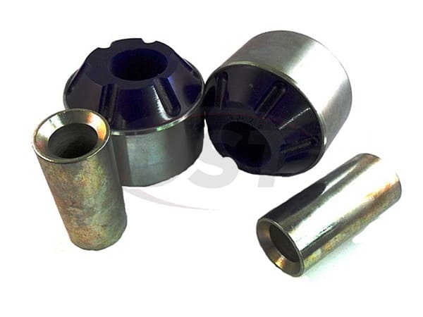 spf3675k Front Lower Control Arm Bushings - Rear - Camber Correction