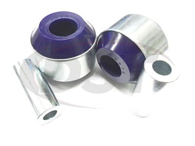 SuperPro Front Control Arm Bushings for IS F, IS250, IS350