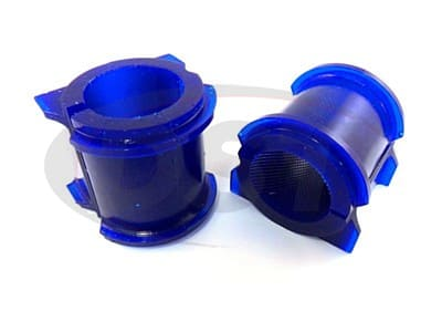 SuperPro Front Sway Bar Bushings for 911, Boxster