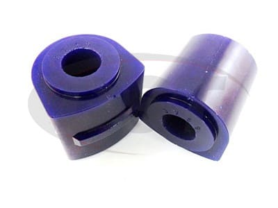SuperPro Front Control Arm Bushings for Voyager