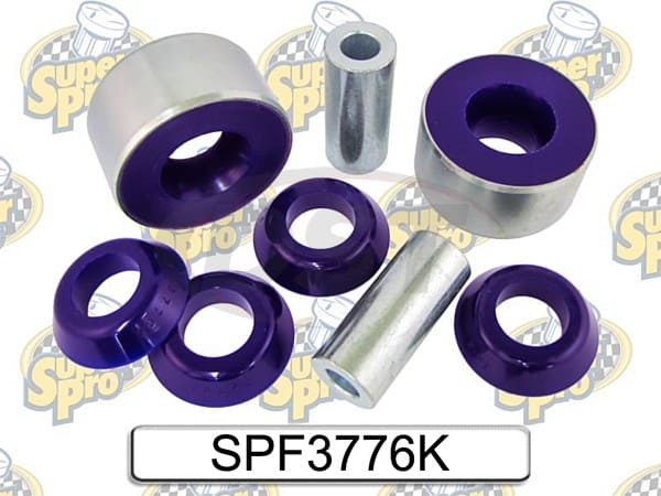 spf3776k Front Lower Control Arm Bushing - Rear Position