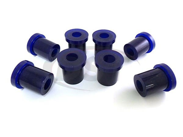 spf3780k Rear Spring Rear Bushing