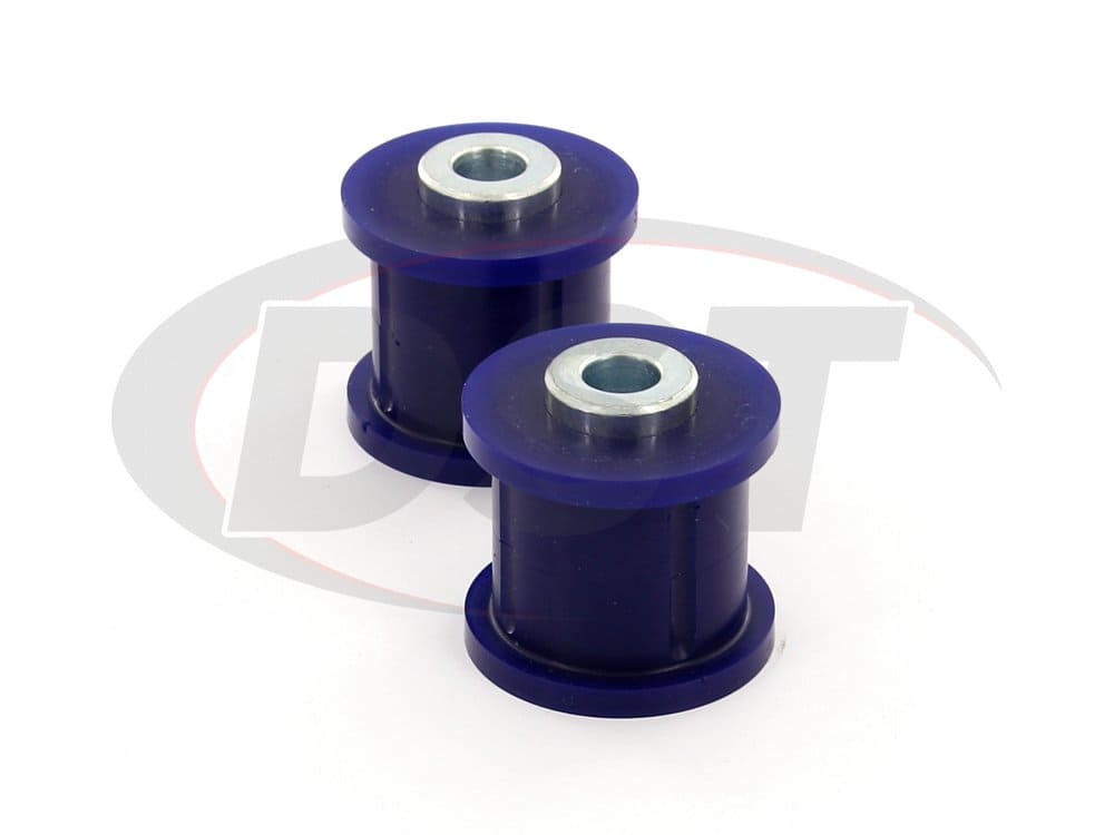 spf3817k Rear Trailing Arm Bushings - Front Position