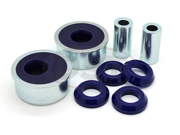 Front Lower Control Arm Bushing - Inner Rear Position - Double Offset