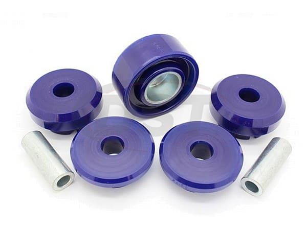 spf3849k Rear Differential Bushings - to Subframe