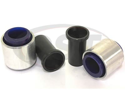 SuperPro Front Control Arm Bushings for GT-R