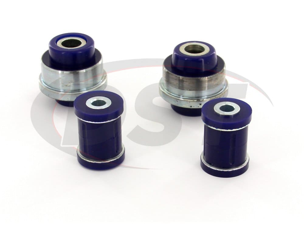 spf3877k Front Lower Control Arm Bushings - Front and Rear Positions