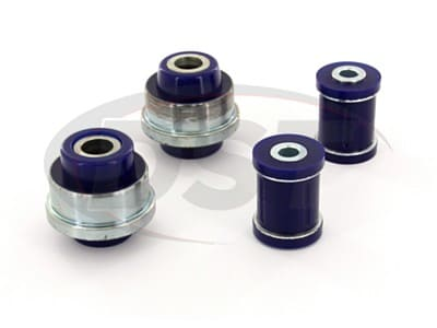 SuperPro Front Control Arm Bushings for Scenic, FR-S, BRZ
