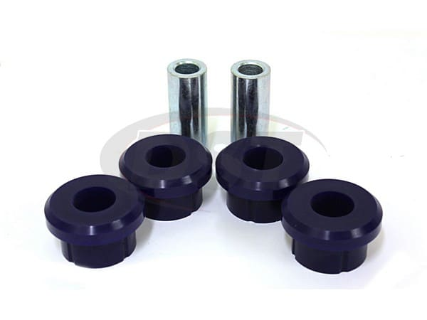spf3885k Front Lower Control Arm Bushings - Front Position