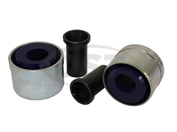 spf3886k Front Lower Control Arm Bushings - Rear Position