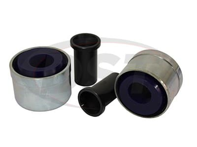 SuperPro Front Control Arm Bushings for 370Z