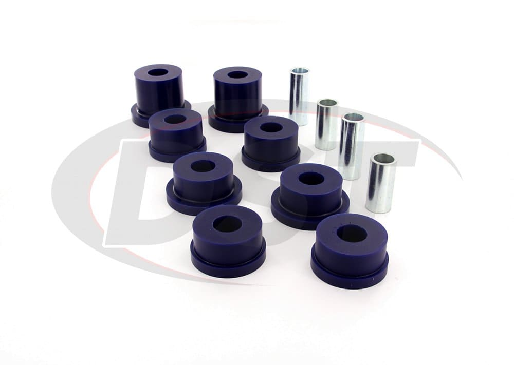 spf3918k Rear Subframe Mount Bushings - to Chassis
