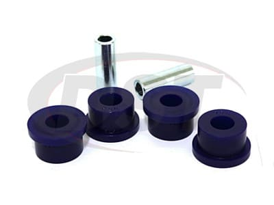 SuperPro Front Control Arm Bushings for Veloster