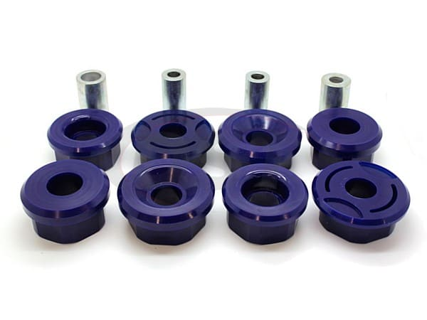 Rear Subframe Bushings - Motorsport Applications Only
