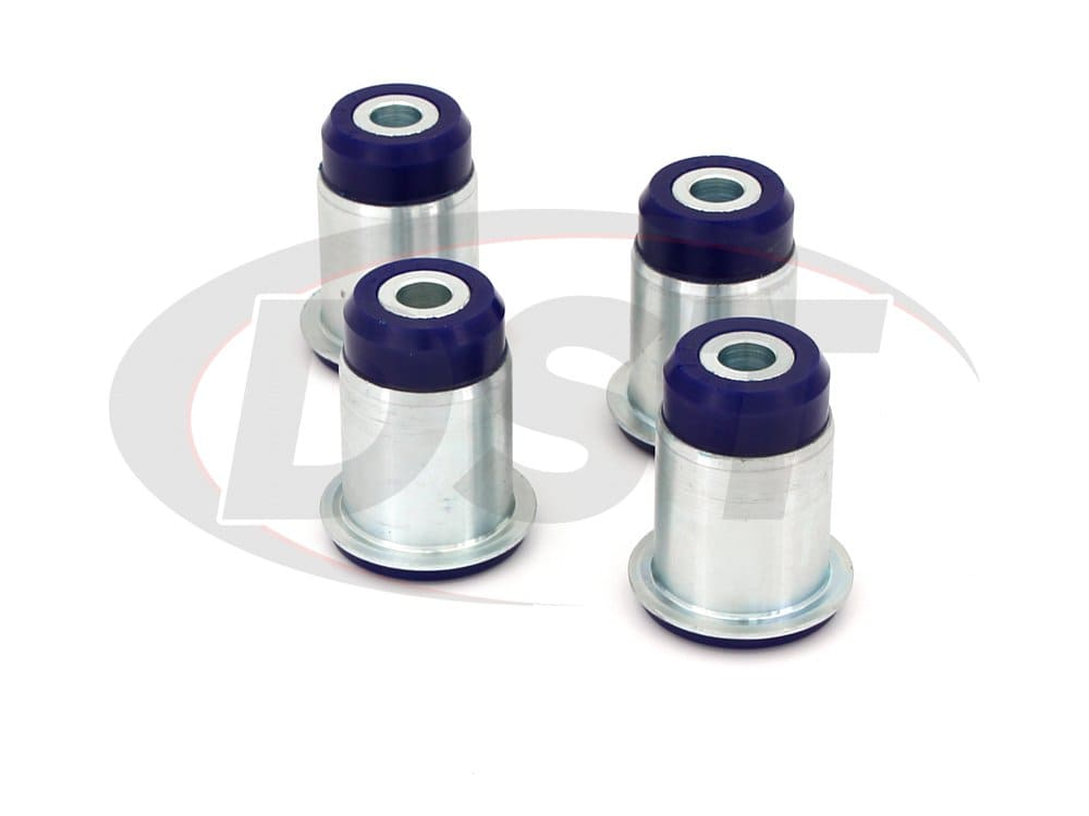 spf3947k Rear Subframe Mount Inserts - Front
