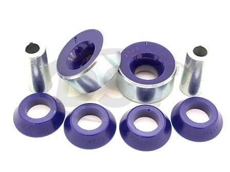 spf3965k Front Lower Control Arm Bushing - Rear Position - Double Offset