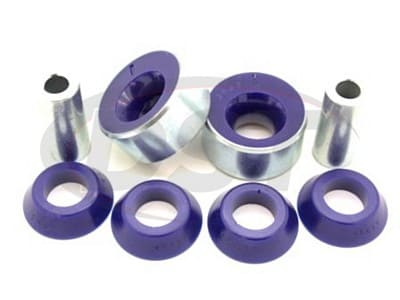 SuperPro Front Control Arm Bushings for Cube, Tiida, Clio, Scenic