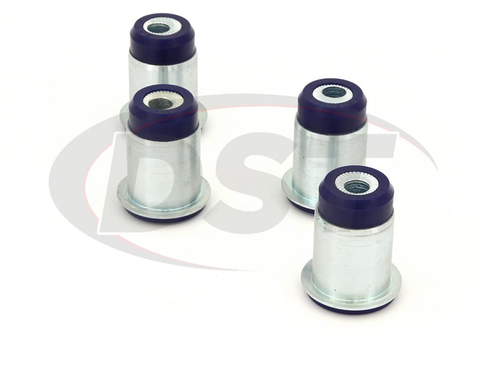 spf3975k Adjustable Rear Lower Control Arm Bushings - Inner Position - NOT FITTED FOR US OR CANADIAN MODELS