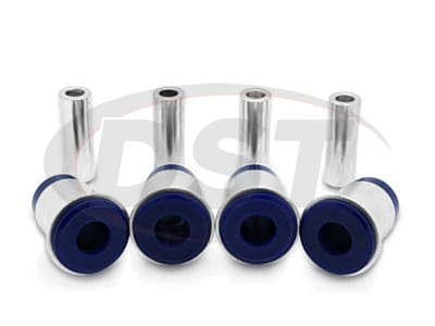SuperPro Rear Control Arm Bushings for Pathfinder