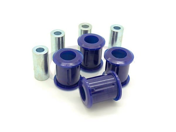 spf4026k Rear Lower Control Arm Bushing - Inner and Outer Position