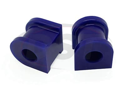 SuperPro Front Sway Bar Bushings for IS350