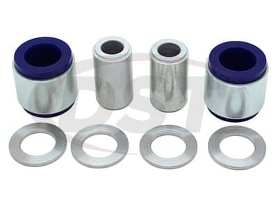 SuperPro Rear Control Arm Bushings for A1, A3, A3 Quattro, S3, Golf