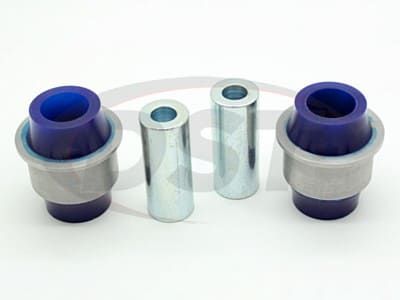 SuperPro Rear Control Arm Bushings for A1, A3, A3 Quattro, Golf
