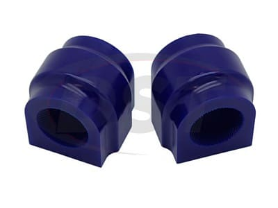 SuperPro Rear Sway Bar Bushings for A1, A3 Quattro, Golf