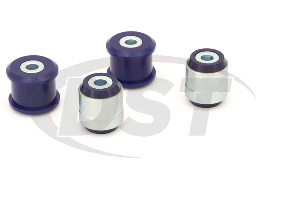 spf4210k Rear Lower Control Arm Bushings - Inner and Outer Position