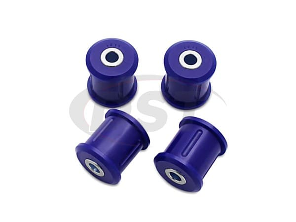 Rear Toe Control Arm Bushing - Inner and Outer Position