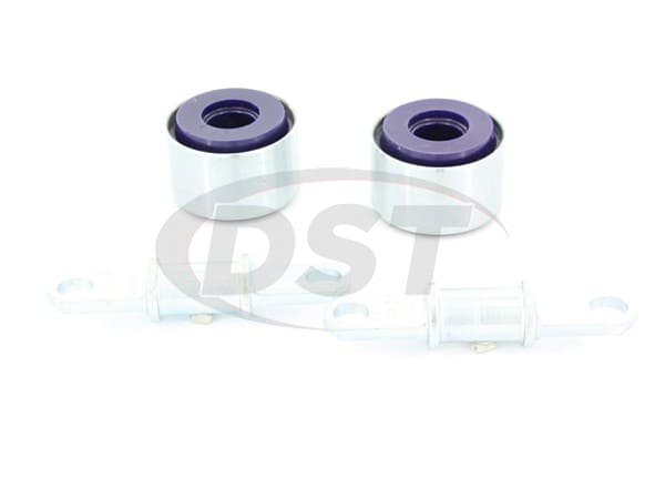 Rear Blade Control Arm Bushing - Front Position