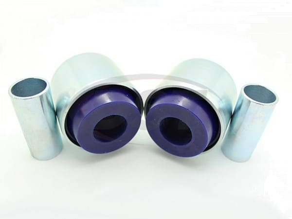 spf4226k Front Lower Control Arm Bushings - Rear Position