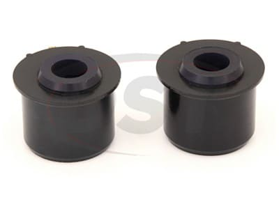 SuperPro Front Control Arm Bushings for City, Fit