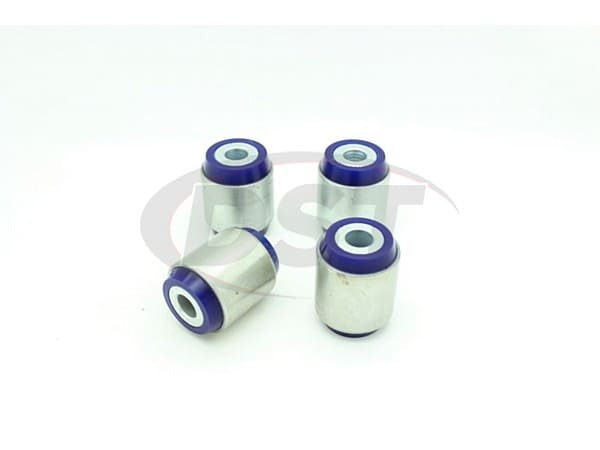 Rear Lower Control Arm Bushing - Front and Rear Position