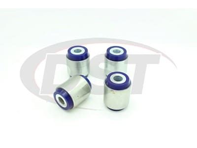 SuperPro Rear Control Arm Bushings for 118i, 125i, 320i, 328i, 328i xDrive, 335i, 335i xDrive, M135i