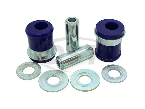 Front Lower Control Arm Bushing - Inner Front Position - Double Offset
