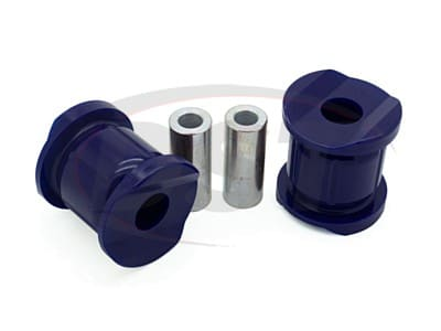 SuperPro Rear Control Arm Bushings for Nubira
