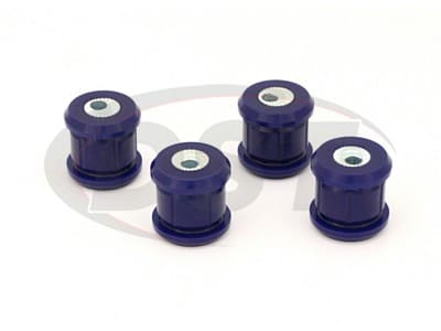 SuperPro Front Control Arm Bushings for IS300