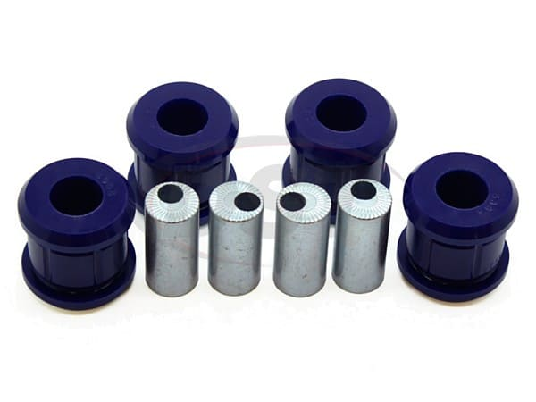 Front Upper Control Arm Bushing - Inner Position - Alignment Correction