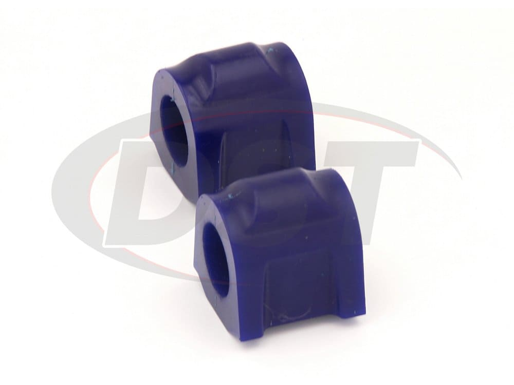 spf4396-24k Front Sway Bar Bushings - 24mm
