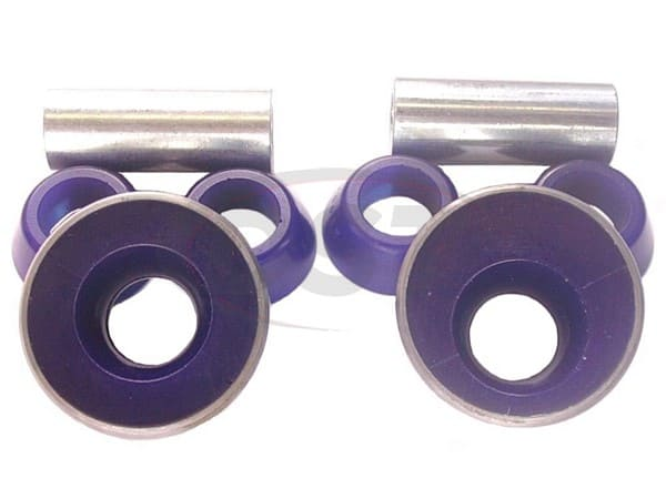 Front Lower Control Arm Bushing - Inner Rear Position - Single Offset