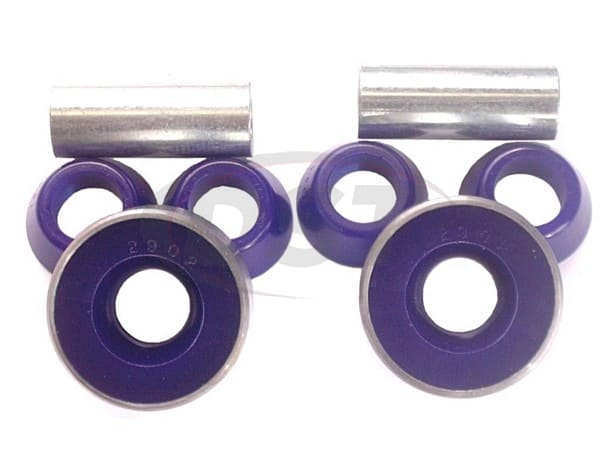 spf4449k Front Lower Control Arm Bushings - Rear Position
