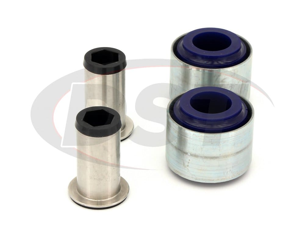 spf4474-80k Front Lower Control Arm Bushings -  Rear Position