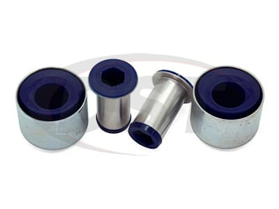 SuperPro Front Control Arm Bushings for Cooper