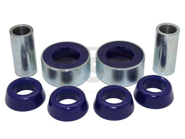 Front Lower Control Arm Bushing - Inner Rear Position