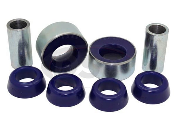 spf4479k Front Lower Control Arm Bushing - Inner Rear Position - Double Offset