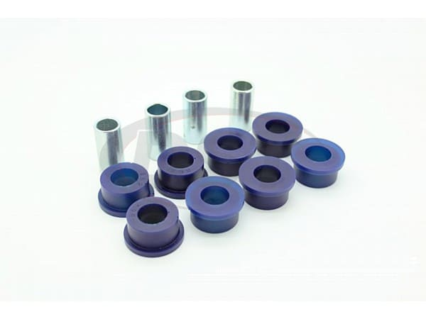 Rear Lateral Control Arm Bushing - Front Inner and Outer Position