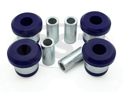 SuperPro Rear Control Arm Bushings for Cressida